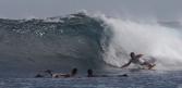 Surfing Suicides