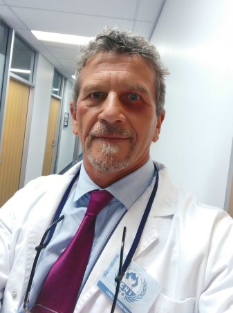 Dr David Sellin - Holt, the movie