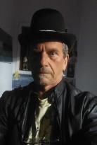 Mr Top Hat